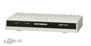 Kathrein EXIP 414/E Sat-IP Server