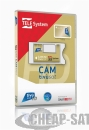Telesystem CI+ Smarcam + Smartcard Gold HD version 4K