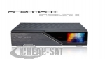 DREAMBOX DM920 UHD 4K 1X TRIPLE MULTISTREAM S2X TUNER E2 LINUX PVR RECEIVER