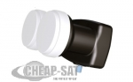 Inverto Single Monoblock 40mm LNB,6°