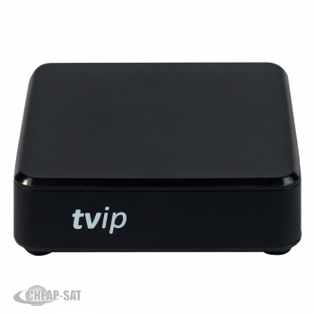 TVIP S-Box v.610 4K Ultra HD