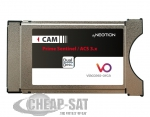 NEW-NEOTION CAM VIACCESS ACS 3.x/CW 64 Bits